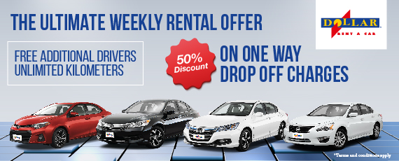 Monthly Rent A Car In Muscat
